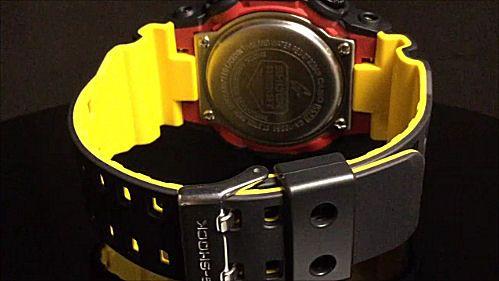 カシオGショック アナログ・デジタル腕時計 CASIO G-SHOCK GA-700SE-1A9JF