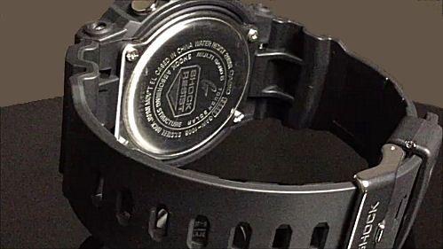 カシオGショック アナログ・デジタル ソーラー電波腕時計 CASIO G-SHOCK GAW-100B-1AJF