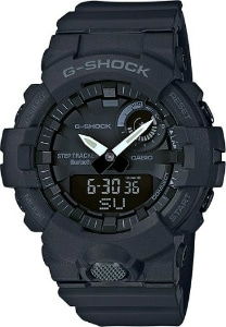 CASIO G-SHOCK G-SQUAD GBA-800-1AJF