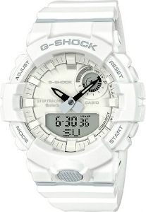 CASIO G-SHOCK G-SQUAD GBA-800-7AJF