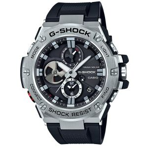 CASIO G-SHOCK G-STEEL Bluetooth搭載モデル