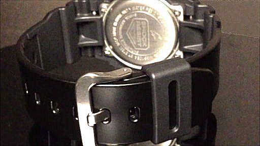 カシオGショック ソーラー電波腕時計 CASIO G-SHOCK GW-M5610BA-1JF