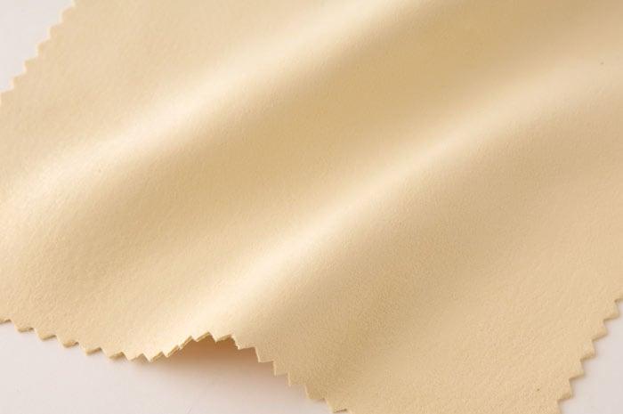 キョンセームの表面拡大画像