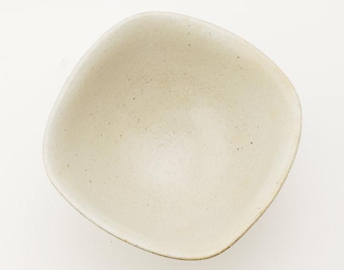 卵かけご飯専用茶碗の俯瞰画像