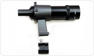 笠井トレーディング 8x50mmファインダー&脚