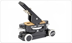 SLIK SMH-250 2軸微動雲台