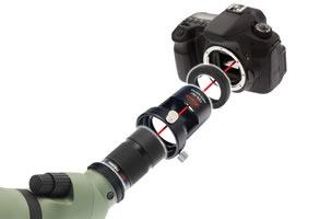 コーワ デジタルカメラアダプター TSN-PA8