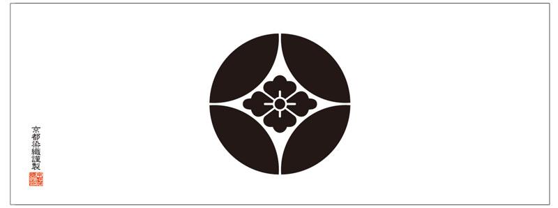 七宝の花菱