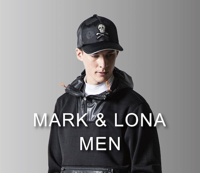 MARK&LONA MEN