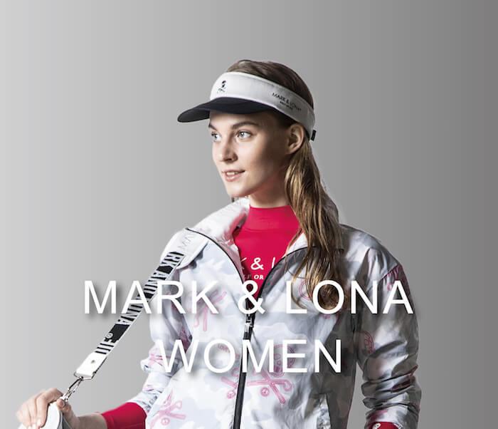 MARK&LONA WOMEN