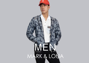 MARK&LONA MEN