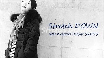 Stretch DOWN