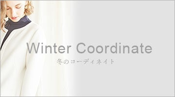 冬のコーディネイト
