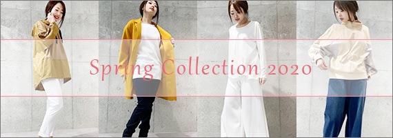 横浜元町ファッション|2020年春のスプリングフェア