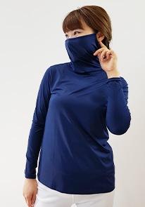 Integre Mask T-shirtA