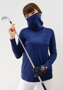 Integre Mask T-shirtC