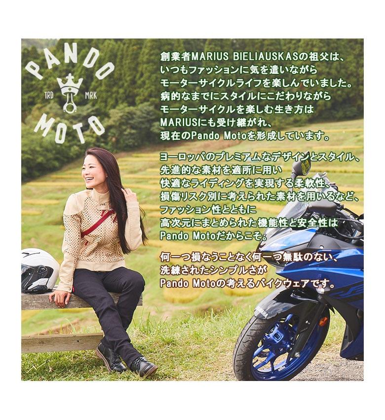 人気のPANDO MOTO(パンドモト)「PM18-M65-Camo-1 Camo」