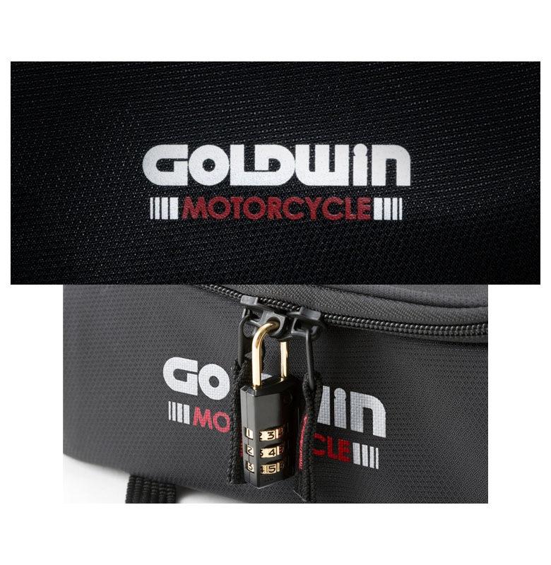 人気のGOLDWIN(ゴールドウィン)「GSM27809スタンダードシートバッグ8」