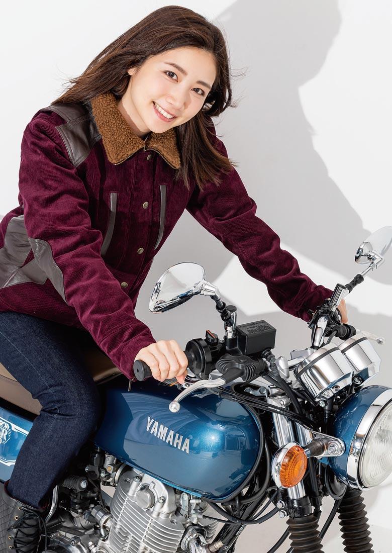 人気のROSSO StyleLab(ロッソスタイルラボ)「ROJ-972コーデュロイスタンドカラージャケット」