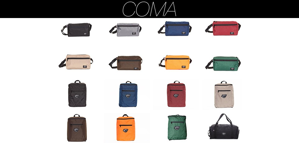 Coma Brand