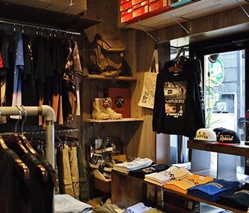 Lafayette(ラファイエット) 横浜店