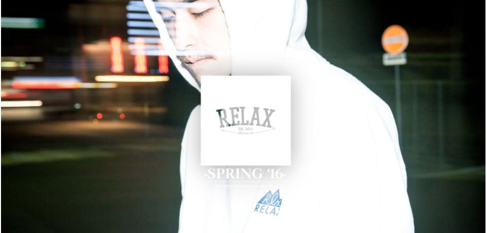 relax original