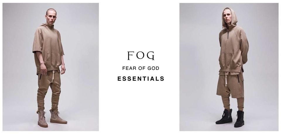 F.O.G by Fear of God