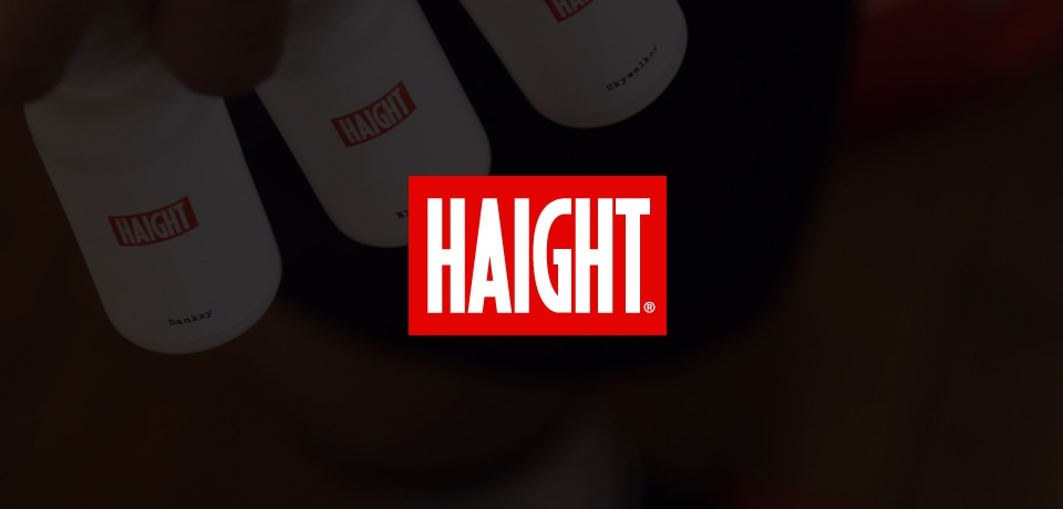 haight