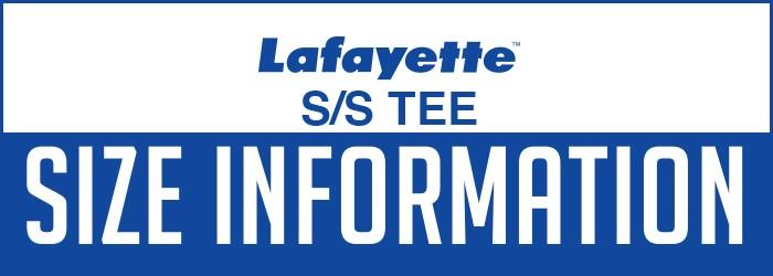 Lafayette ラファイエット