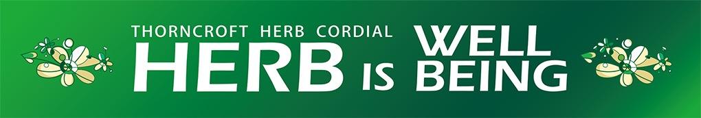 herb cordial (ハーブ コーディアル)