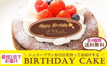 パーティー用 写真ケーキ