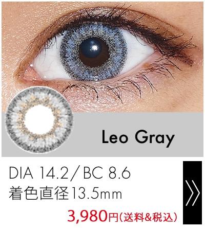 レオグレー14.2mm