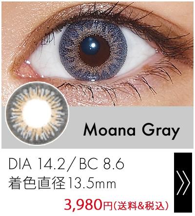モアナグレー14.2mm