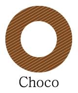 チョコカラコン