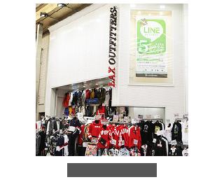 ニ号店の商品