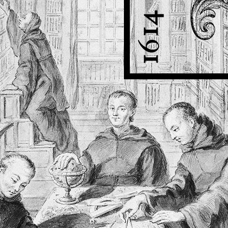 ミニム修道会と著名な科学者たち