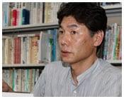山田 弘司教授