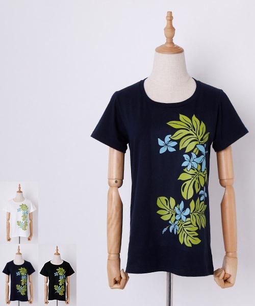 ハワイアンTシャツ 【ハワイアン イベント 衣装 トップス 】