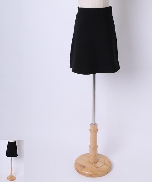 ■Mサイズ■台形オーバースカート【社交 衣装 オーバースカート】