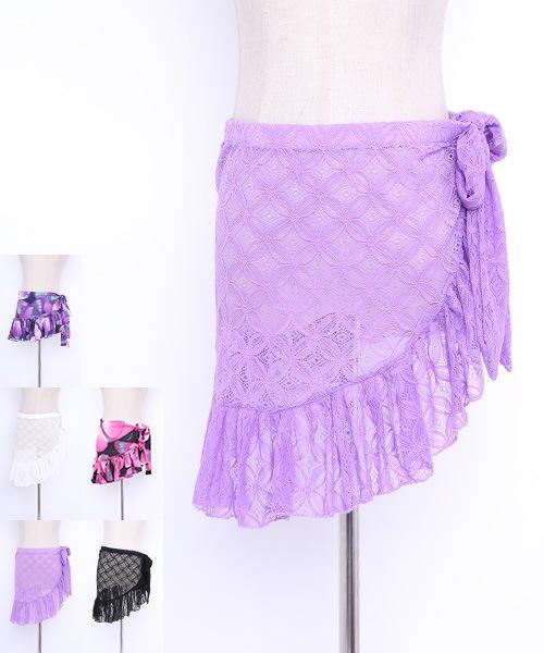 ベリーダンス ヒップスカーフ 巻きスカート【ベリーダンス 衣装 ヒップスカーフ 】