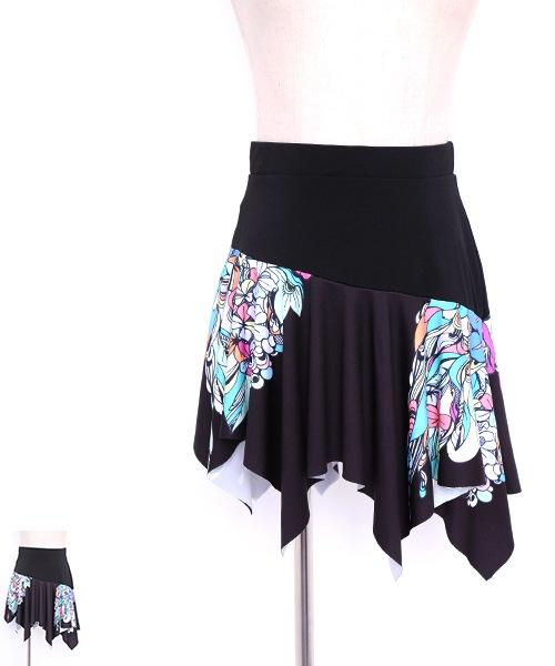 ベリーダンスヒップスカーフ【ベリーダンス 衣装 ヒップスカーフ 】