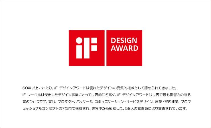iF デザインアワード
