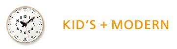 KID'S+MODERN