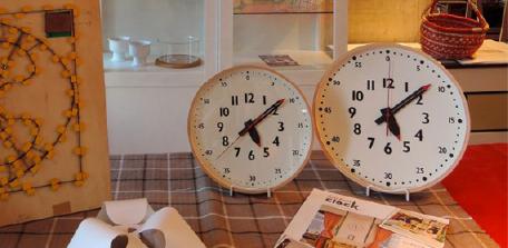 fun pun clock 「ふんぷんくろっく」開発ストーリー
