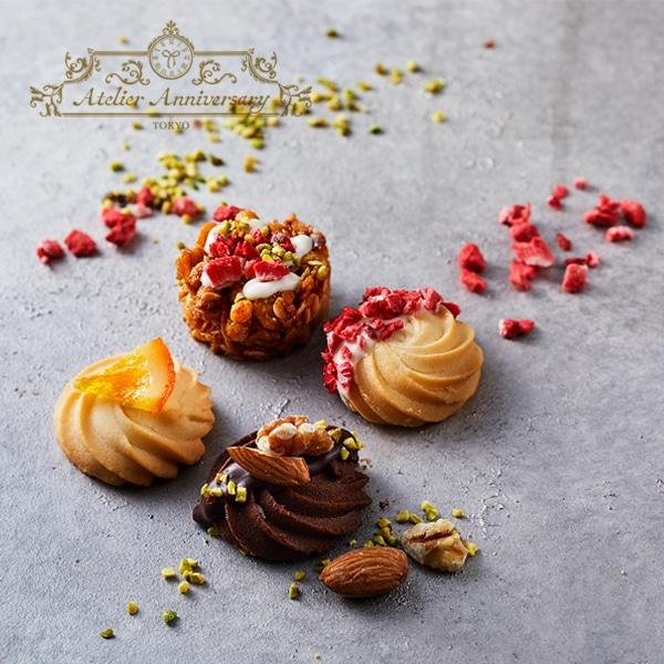 プティデコクッキー
