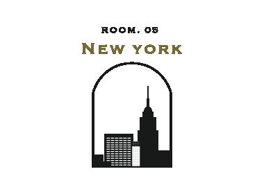 room.05 NEWYORK