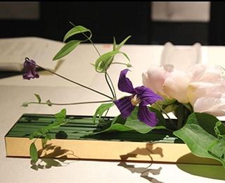 LIFE DECO flower works 南青山