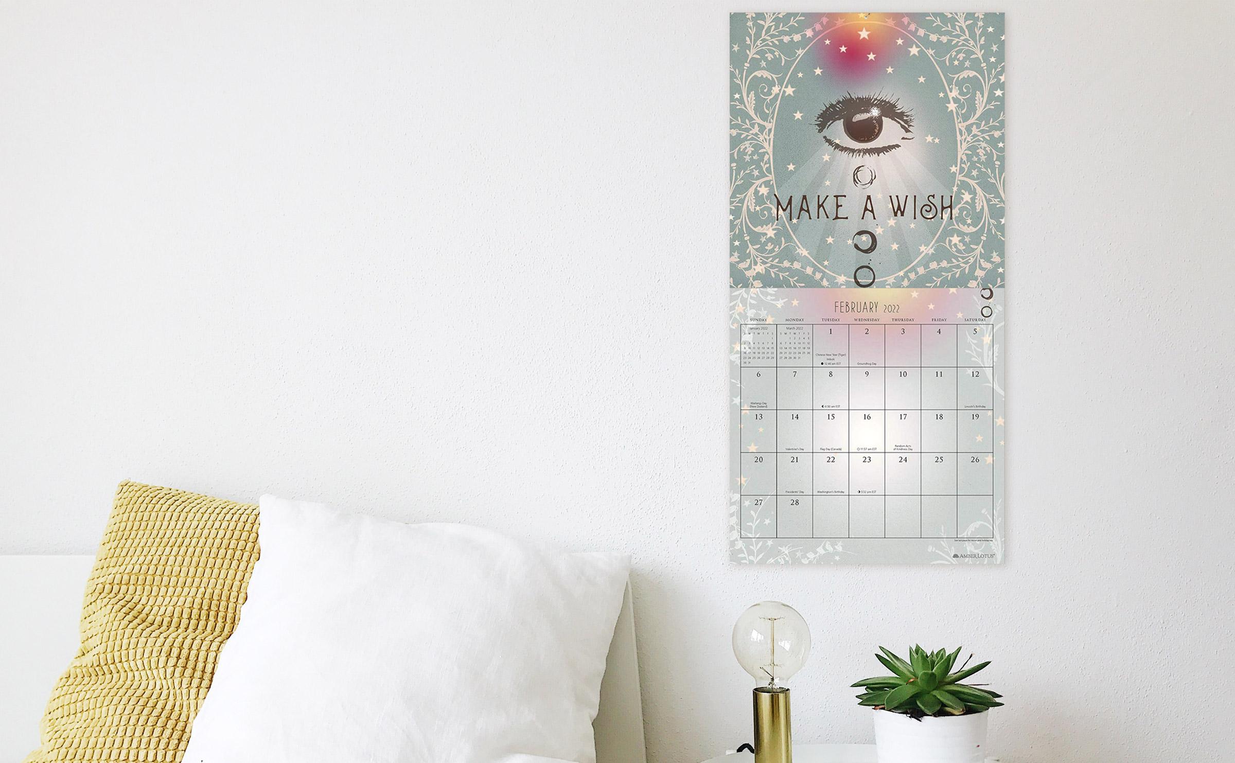 パパヤ2022カレンダー