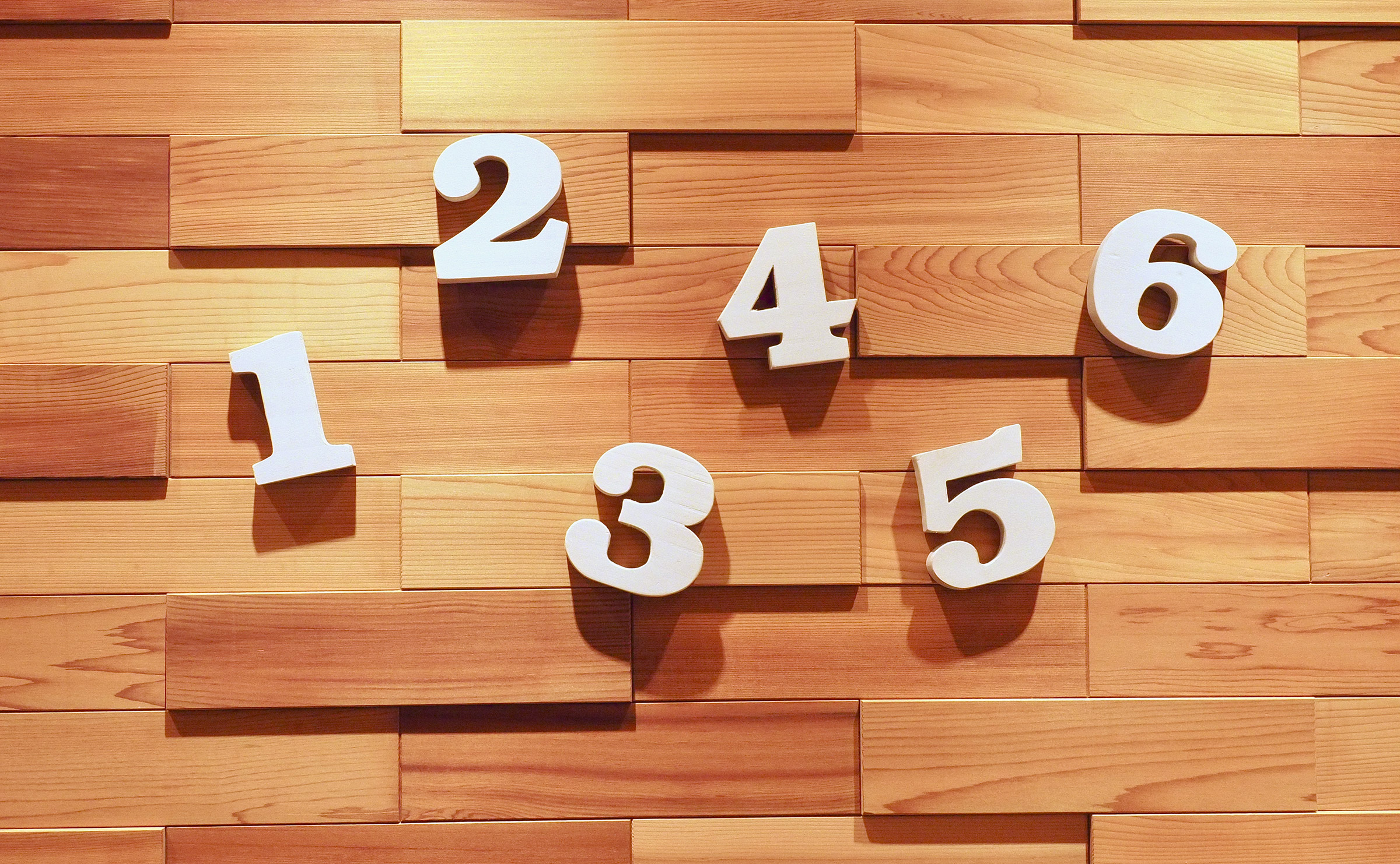 21日間で学ぶ数秘術