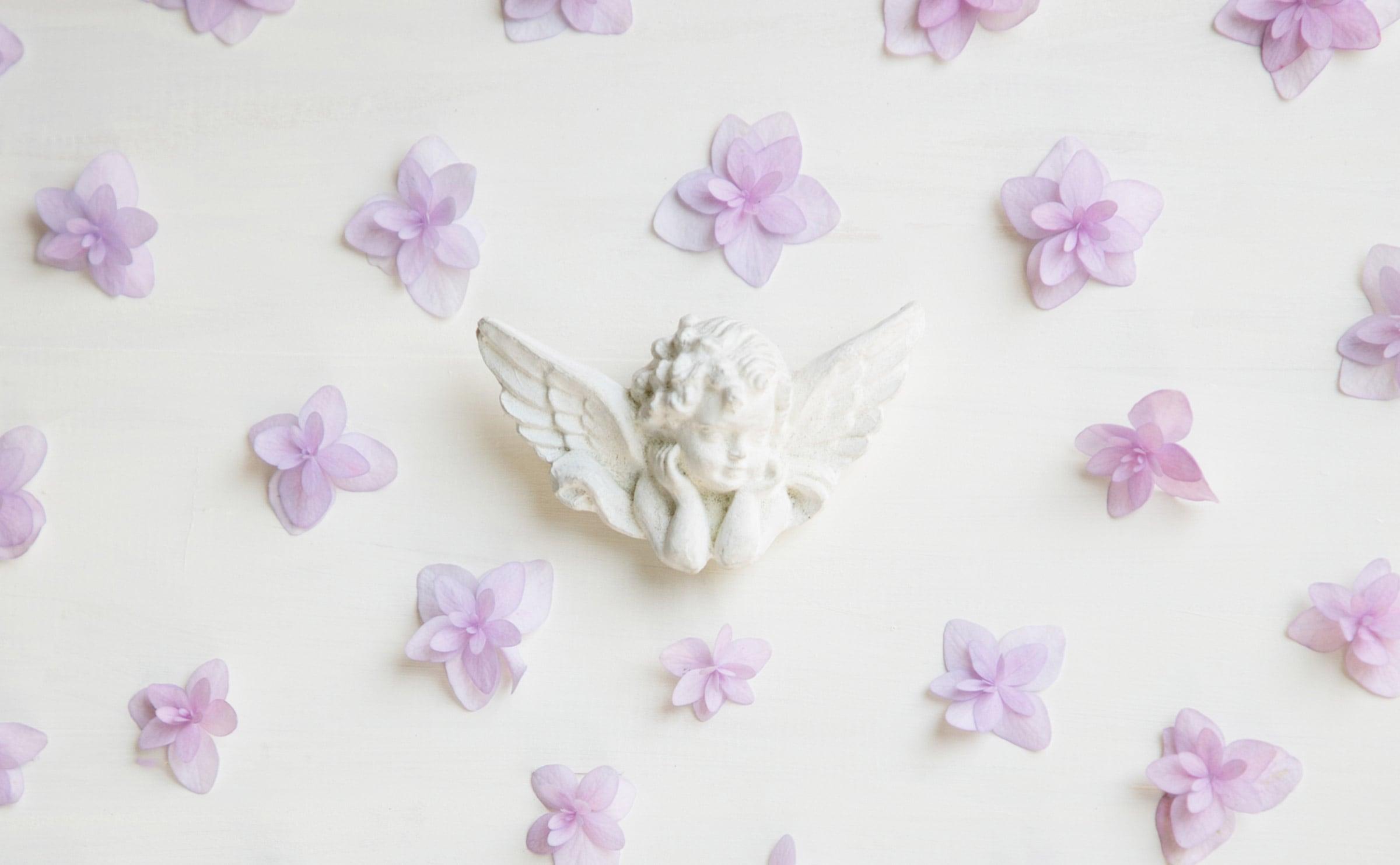 基礎から学べる 天使とのつながり方